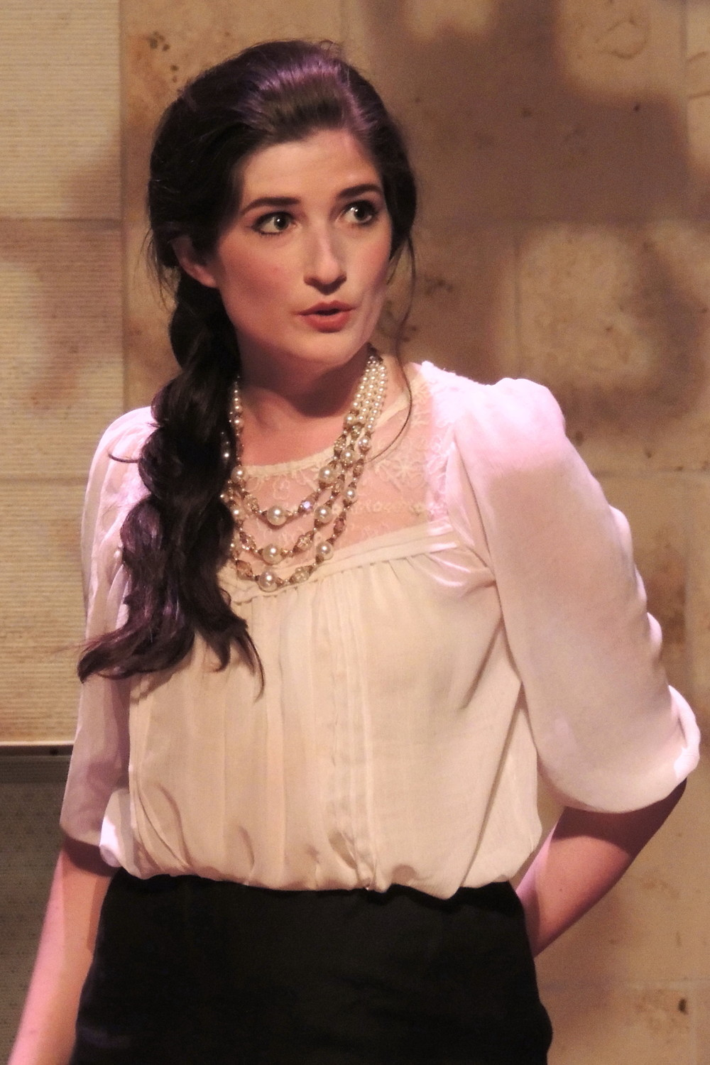 "Handel's ""Admeto."" Bay Area Summer Opera Theater Institute 2013."
