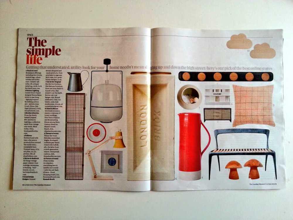 The Guardian - June 2013