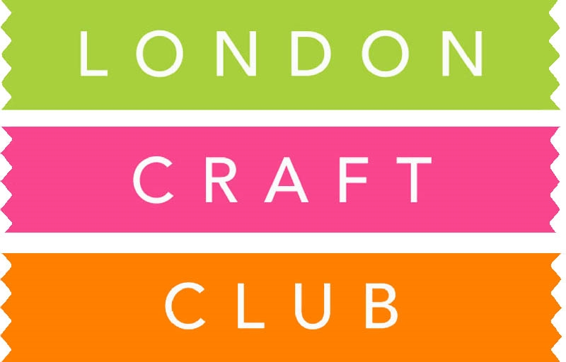 London Craft Club - April 2016