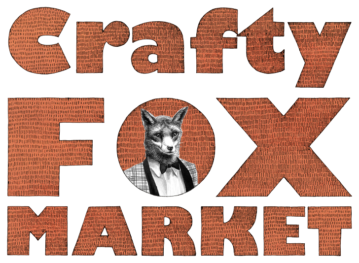 Crafty Fox Market Blog - June 2016
