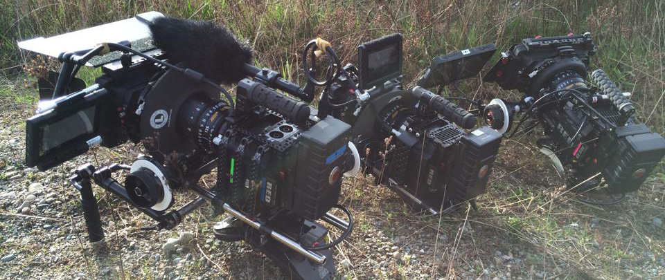 RED Epic MX(s) with ARRI/ZEISS Ultra Primes