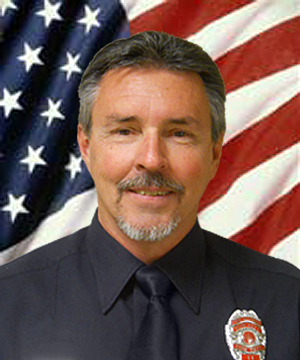 Jim Fox, Fire Marshal