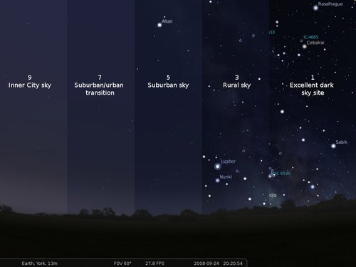 From:  http://lightsoutonlightpollution.tumblr.com/