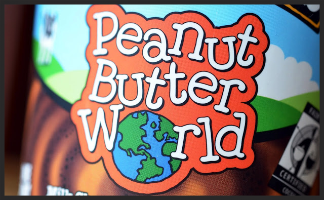 Ben & Jerry's Peanut Butter World. Image from  The Ice Cream Informant . PS I love  ice cream ...