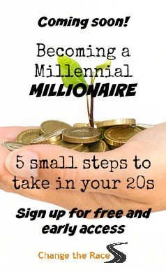 Becoming a millennial milionaire