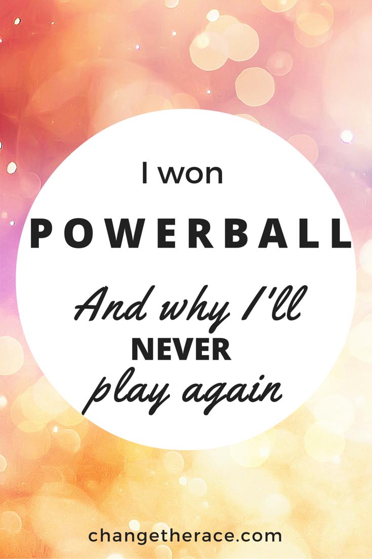 Iwonpowerball