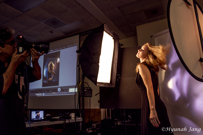 Dynalite Location Lighting Workshop