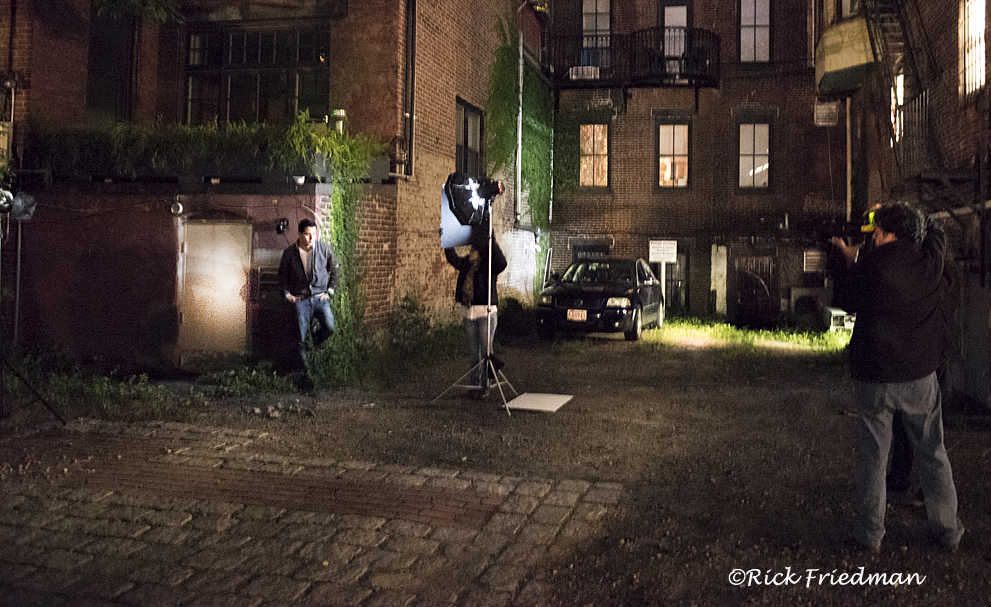 & Tuesday Tips: Lighting up the Night! u2014 Rick Friedman Photography