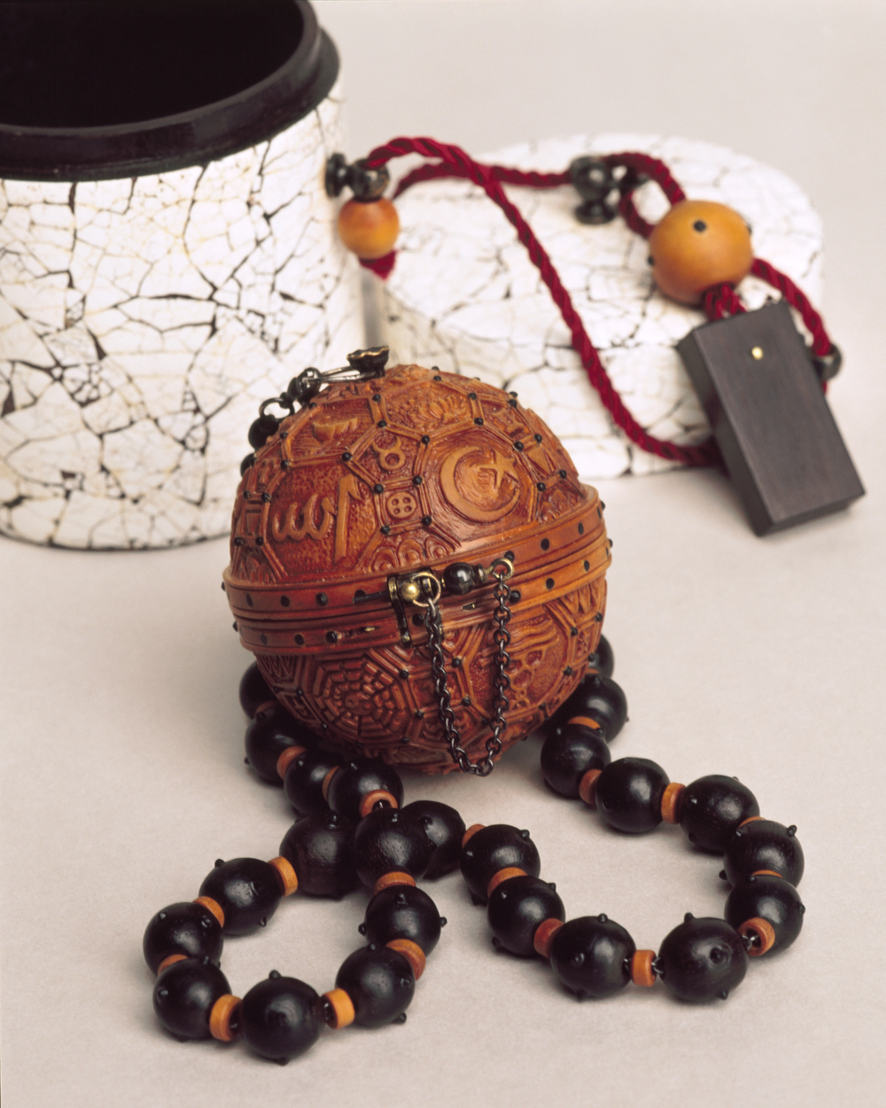 Prayer Bead