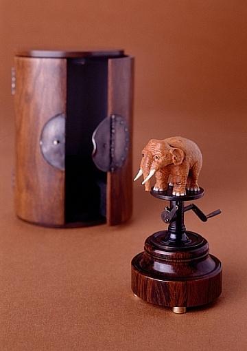 L'Elephant Agreable