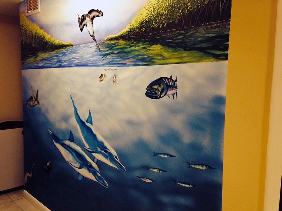 office mural 4