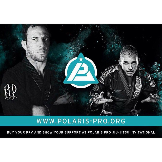 Best wishes to Eduardo Telles @99openmat competing in the first ever Polaris invitational against Mike Fowler. PGC represent. #Bjj #jiujitsu #pranagico