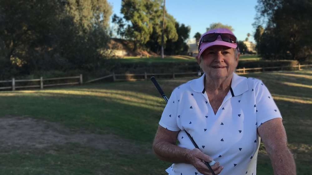 I was nervous going to Group Coaching because I had no experience with golf and I didn't know how it would work out with me being such a beginner. After the first session I felt welcome, I felt we could all keep learning regardless of our experience level.  After my husband died, I decided I wanted to be outside and active and golf was something that interested me.   From the very start, I felt very comfortable with every one at Twin Lakes. From the coaches, to the staff, to the other players in the program. We all became close. It was ACCEPTANCE, being part of a group where we were all friendly with each other and PLAY together.   -Beth M