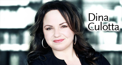 Dina Culotta - L&G Artistic Director of Styling