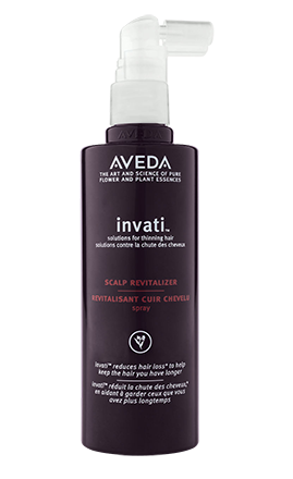 invati™ scalp revitalizer helps you keep the hair you have longer. 5 fl oz/150 ml.