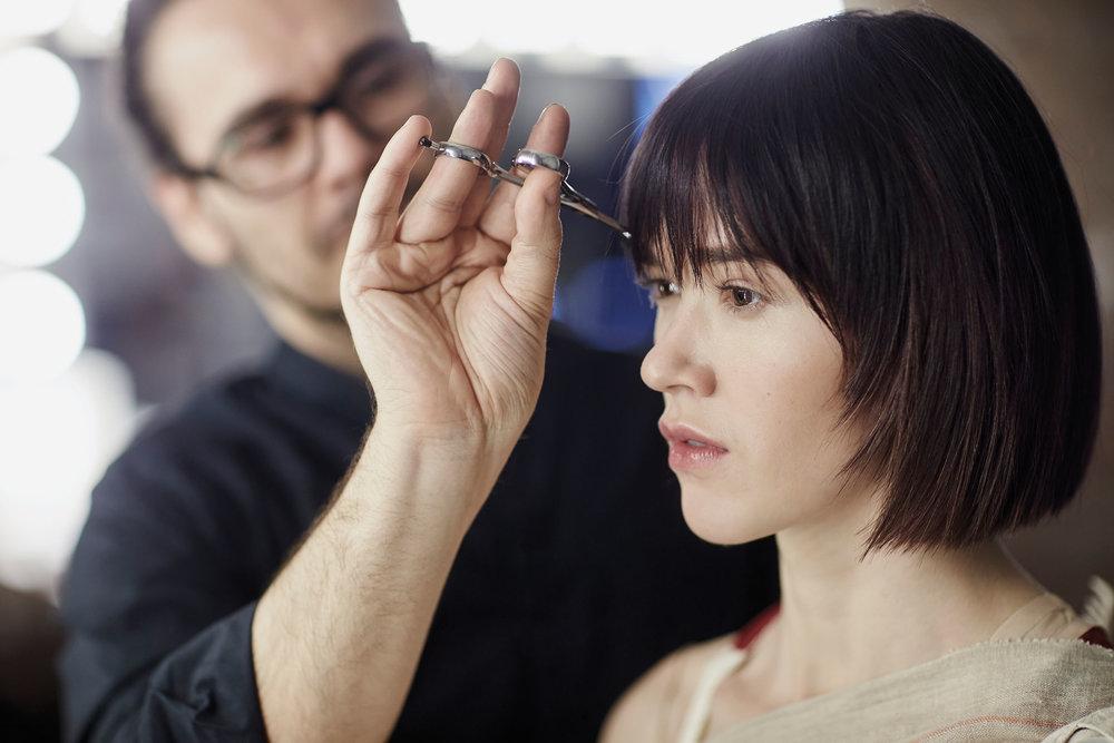 Advanced Cosmetology