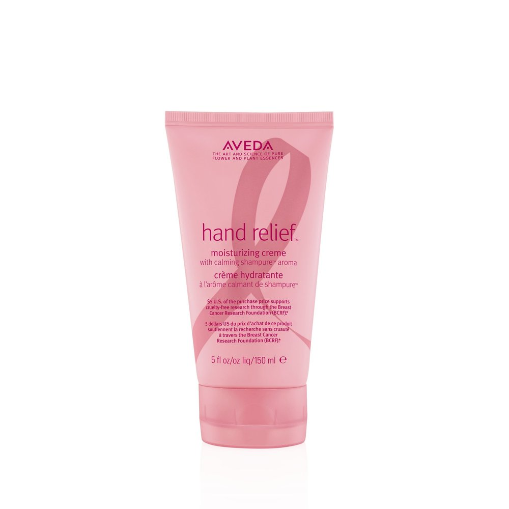 hand relief™ moisturizing creme with shampure™ aroma: $26.50