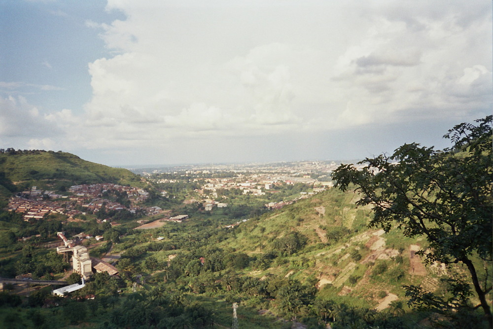 Enugu, Nigeria (Source: Wikimedia Commons)