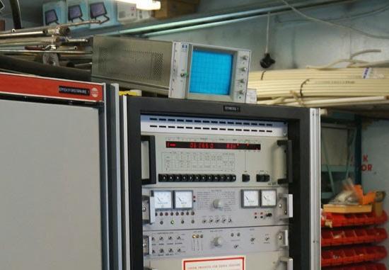 Sala transmitter