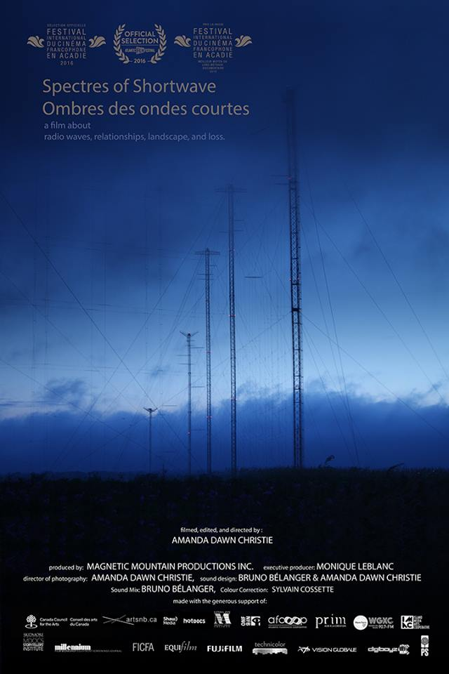 The Shortwave Radio Audio Archive