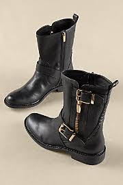 (Vince Camuto Roadell Boots from Soft Surroundings- $189)