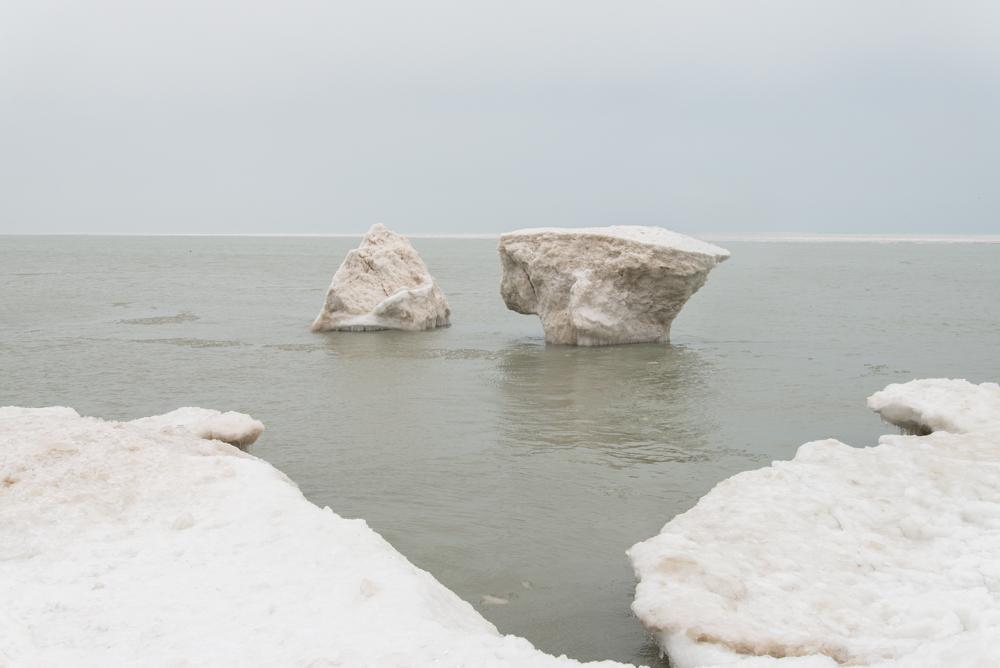 Glacial Pair