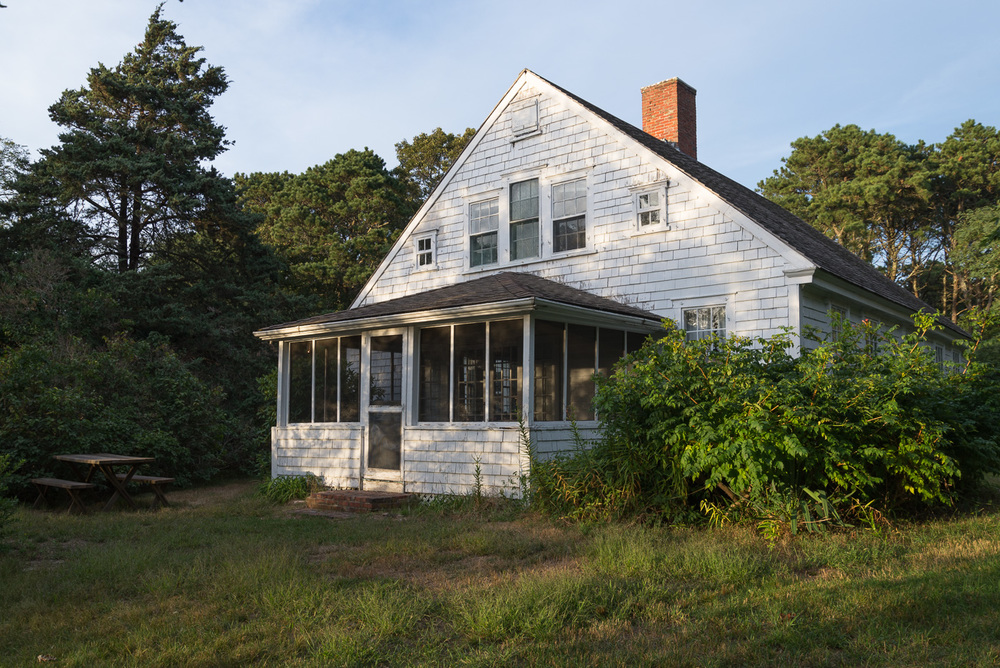 Thoreau House