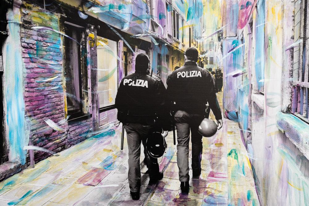 Polizia No. 3
