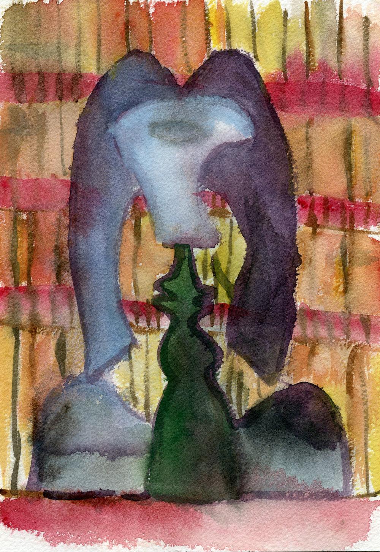 Chicago Picasso No. 4