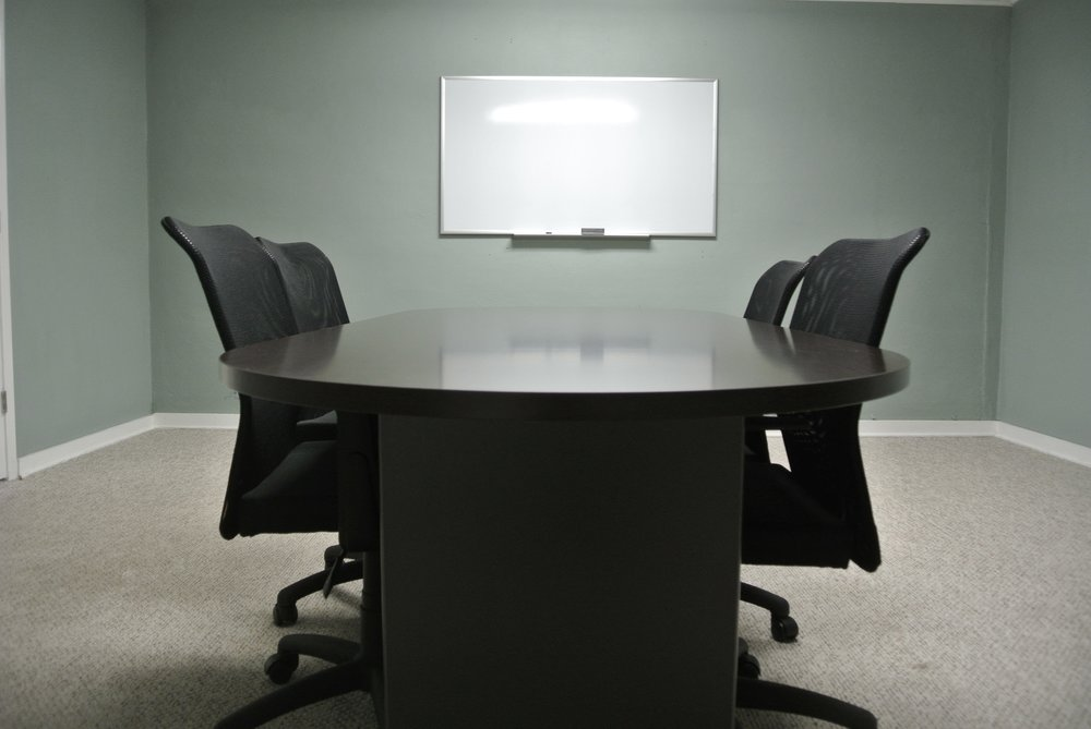 Conference Room - KALI Aviation
