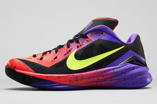 Color: Dark Grey/Hyper Punch-Volt Style Code: 706503-076 Release Date: 08/08/14 Price: $130