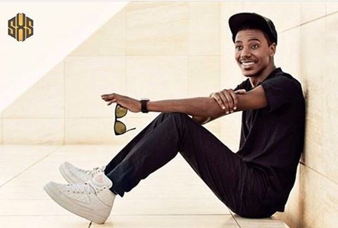 "| s o l e w a t c h 👀 | Comedian Jerrod Carmichael x Just Don x Air Jordan 2 ""Beach"" #SneakersXSpeakers"