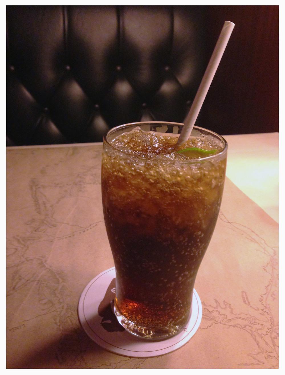 the perfect Coke