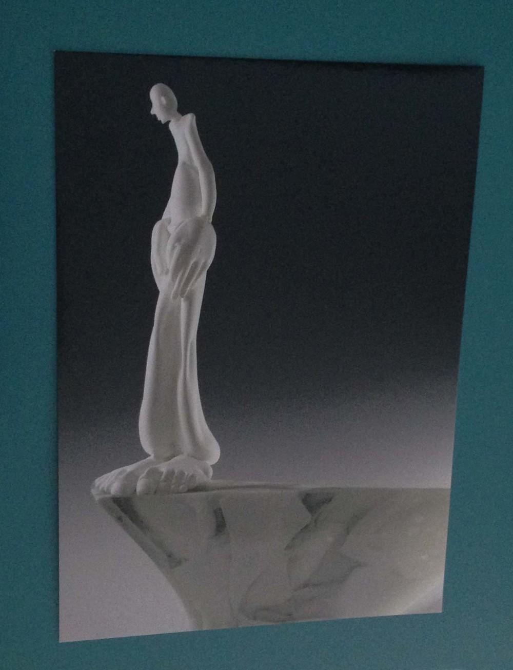 Crystal Stubbs -- postcard