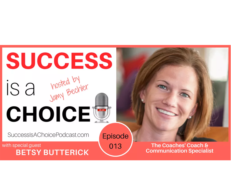 Interview with Jamy Bechler -   - Listen to approximately 30 minutes of tips and advice!