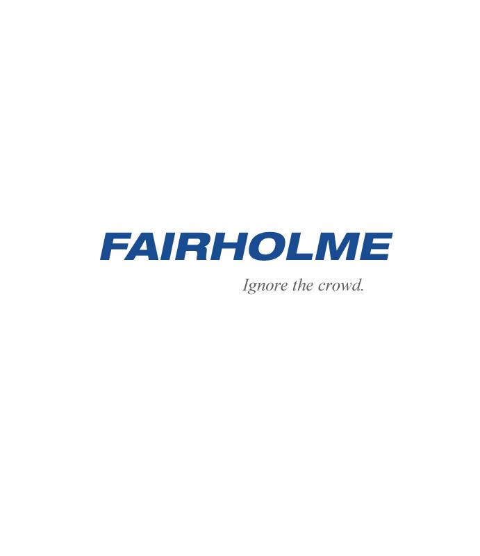 Corporate identity, logo, and tagline