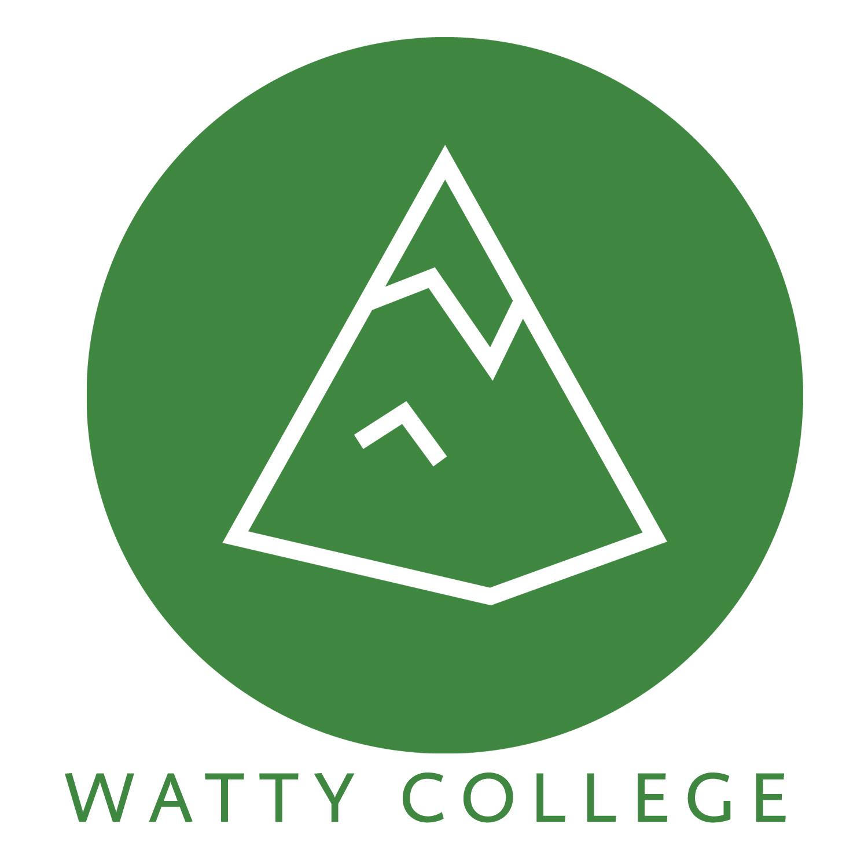 Watty College Podcast