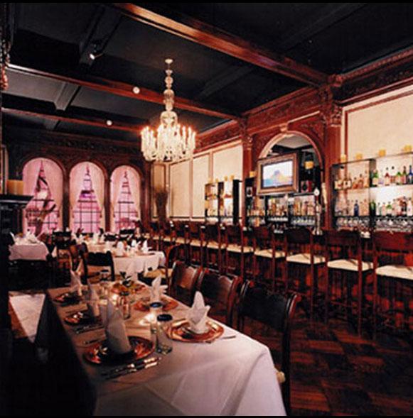 Tequilas Restaurant