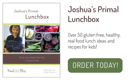 A great resource for healthy lunches!