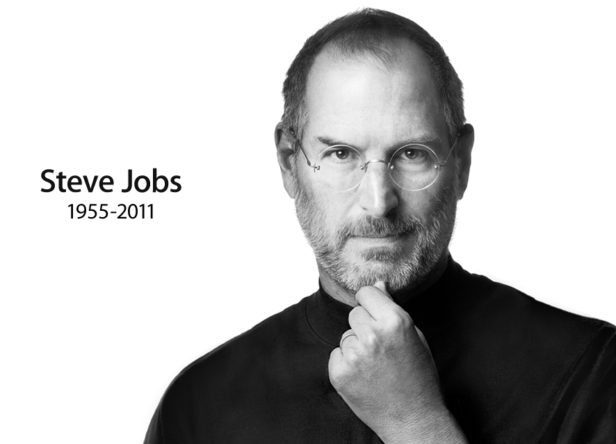 Such sad news.   Also see how  the internet pays tribute to Steve Jobs . I love the  Wired  homepage.