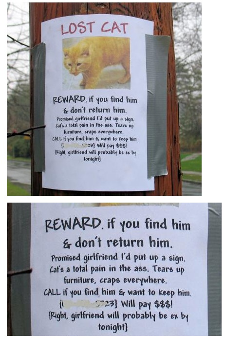finders keepers?