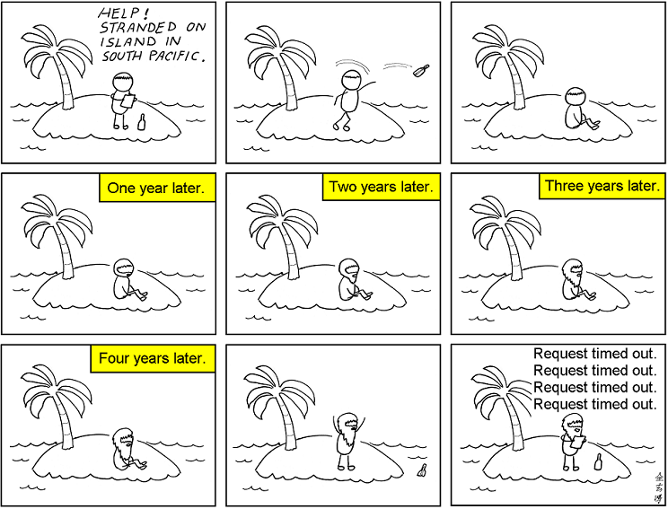 Abstruse Goose is awesome.