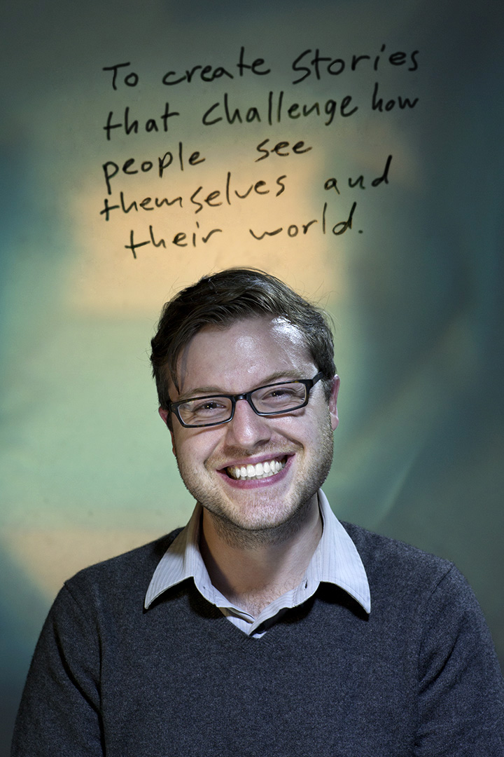 Jon Clinkenbeard   Content Writer Senior Creative Consultant Creative