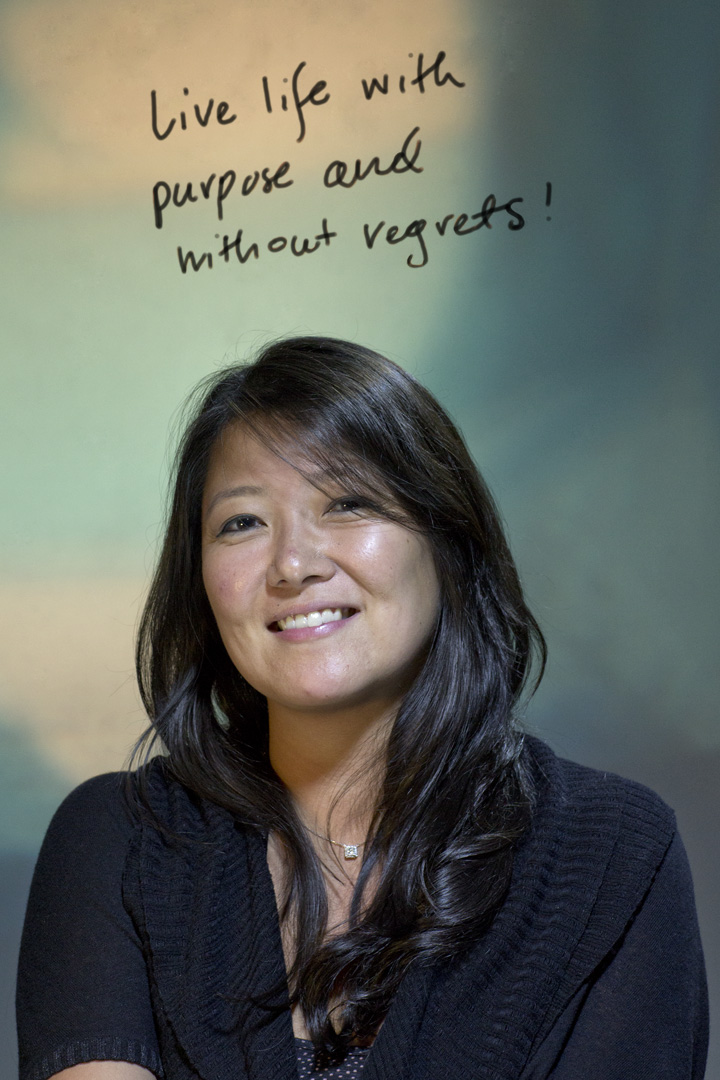 Judy Choi  COO, Executive Director  Morgan Stanley  Investment Banking