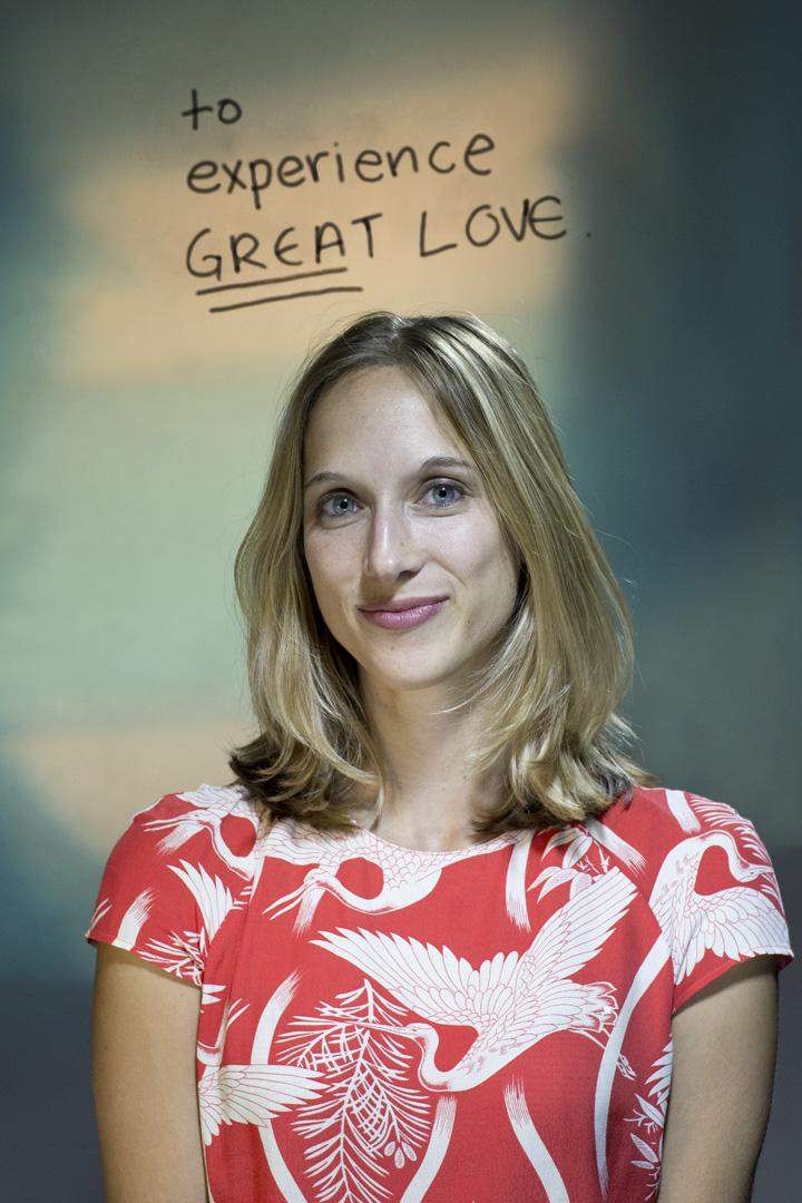 Milena Arciszewski Opportunity Director Community