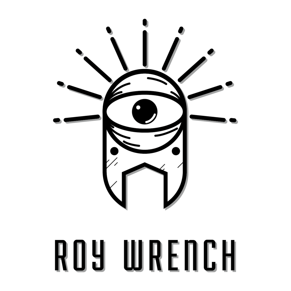 Roy Wrench