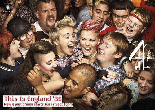 This is England!
