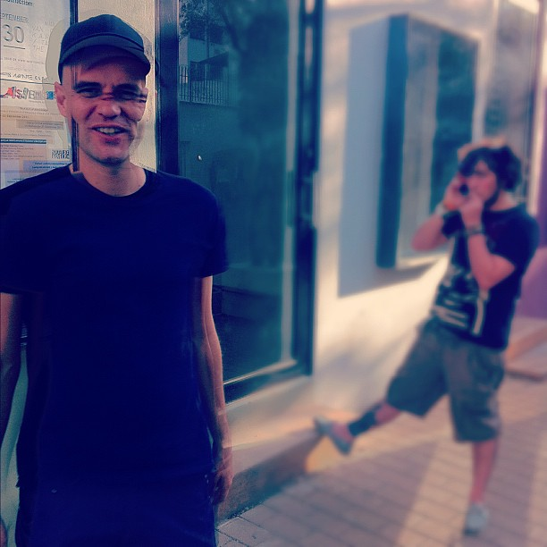 Skollies (Taken with  Instagram  at 70 Juta Street)