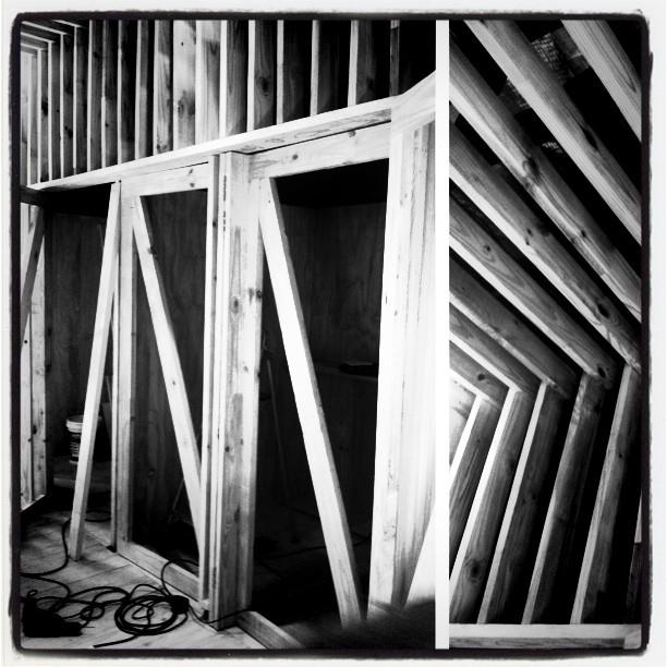 The Creative Block (Taken with  instagram )