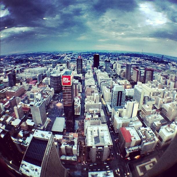 I love #mycity #jobusy #lovejozi  (Taken with  Instagram  at Carlton centre)